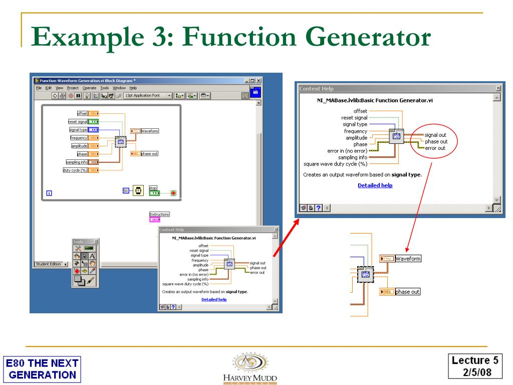 PPT - LabVIEW and MatLab PowerPoint Presentation. free download - ID:6707374