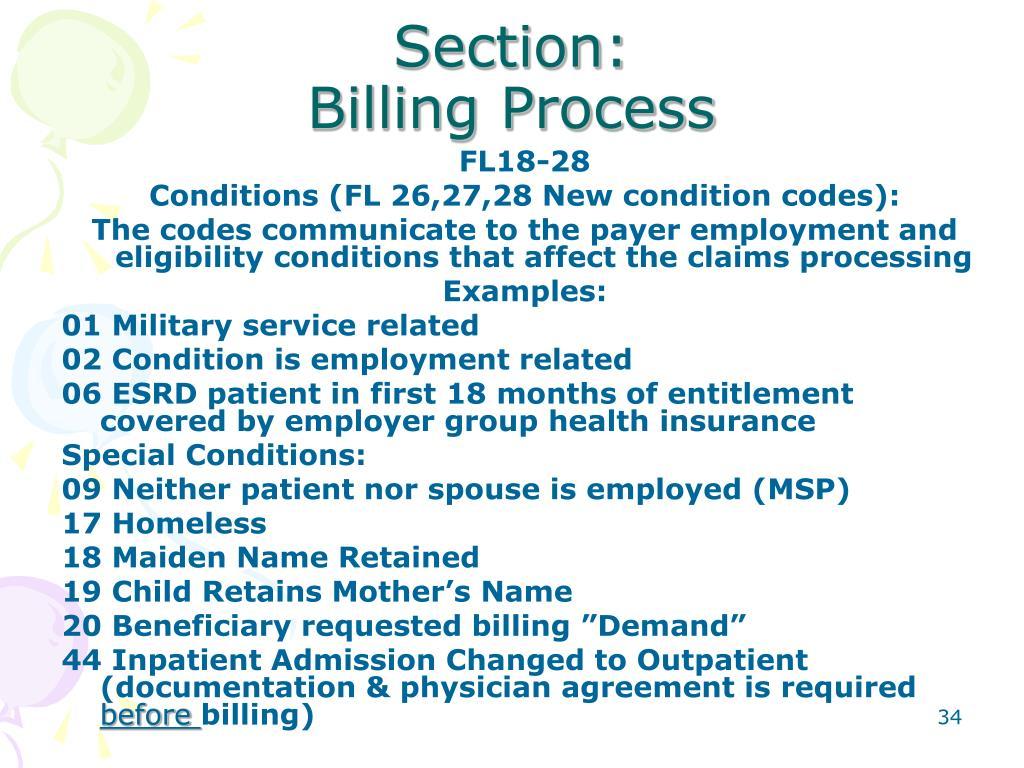 PPT - Hospital Billing 101+UB04 Agenda PowerPoint Presentation - ID:6728212
