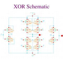 block diagram xor schematic [ 1024 x 768 Pixel ]