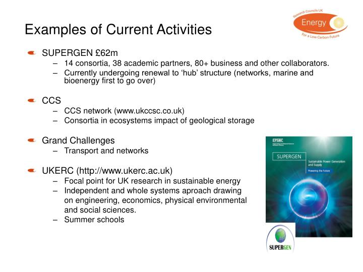 PPT  Research Councils UK Energy Programme PowerPoint