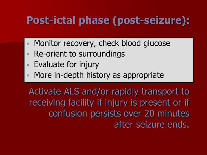 PPT - Epilepsy and Seizure Management PowerPoint ...