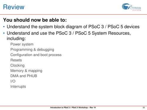 small resolution of psoc 3 block diagram manual e bookppt psoc 3 psoc 5 102 system resources powerpoint presentationreview