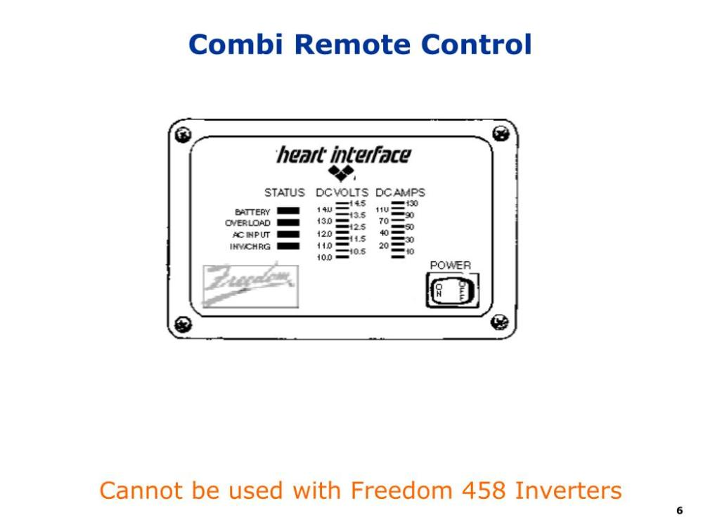 medium resolution of freedom 458 inverter wiring diagram