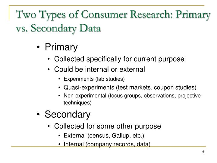 Market Research Primary Data College Paper Academic Writing Service