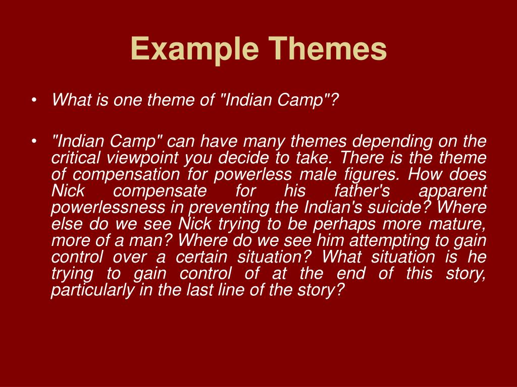 PPT - Ernest Miller Hemingway PowerPoint Presentation. free download - ID:6822942