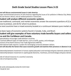 PPT - Sixth Grade Social Studies Lesson Plans 3-21 PowerPoint Presentation  - ID:6905377 [ 768 x 1024 Pixel ]