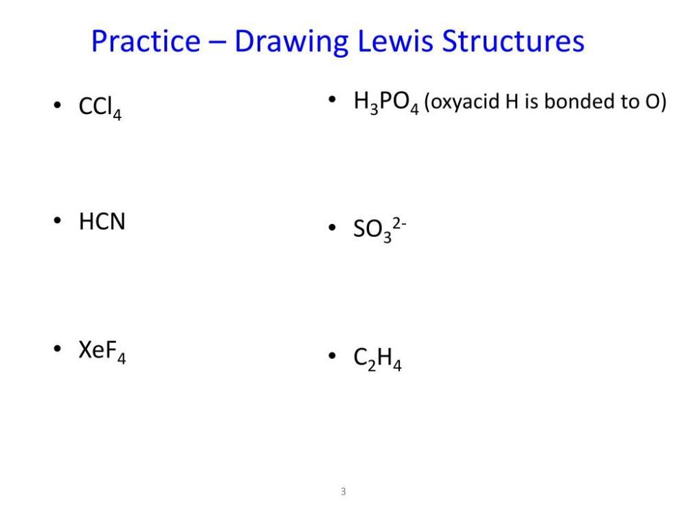 medium resolution of drawing lewis dot diagram practice ppt bonding theories u2013 lewis theory powerpoint presentation