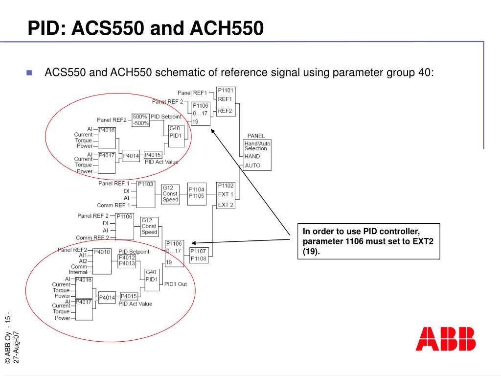 hight resolution of pid acs550 and ach550 acs550 and ach550 schematic