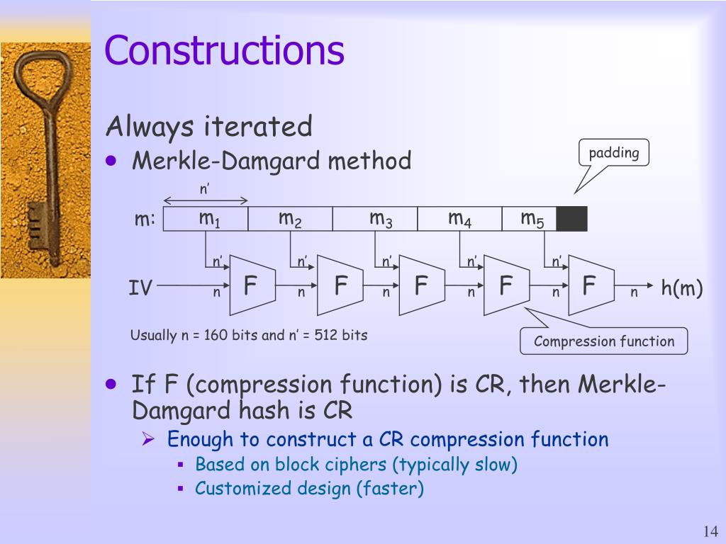 PPT - 15-349 Introduction to Computer and Network Security PowerPoint Presentation - ID:7028725