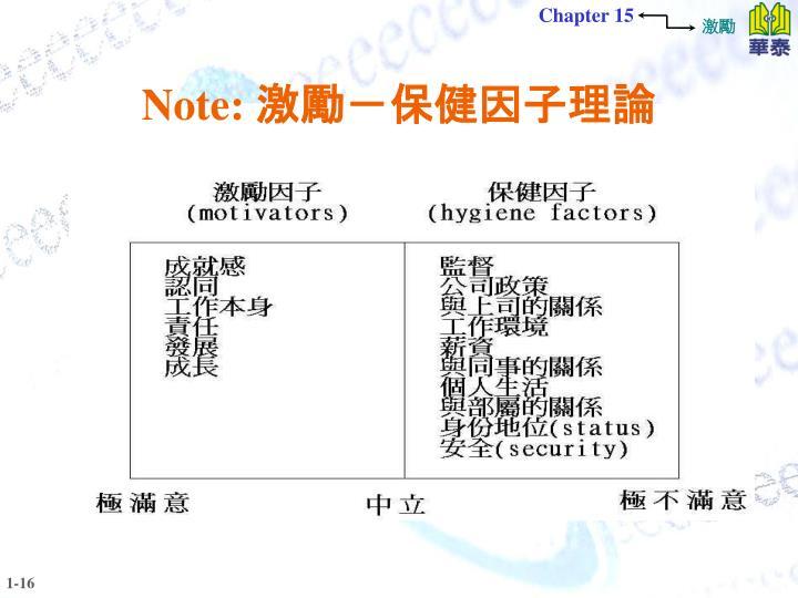 PPT - 激 勵 PowerPoint Presentation - ID:7042037
