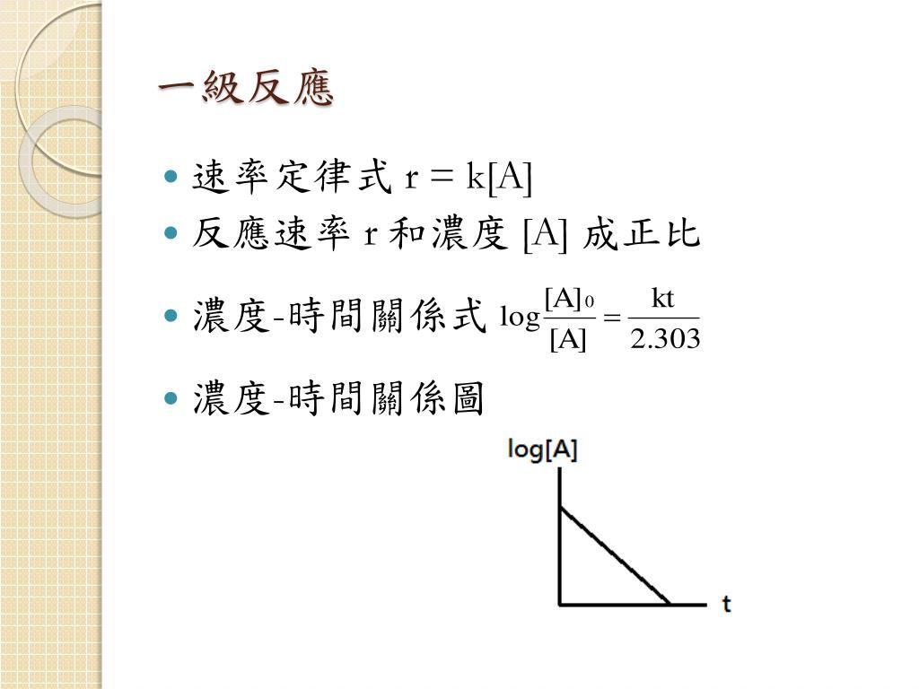 PPT - 實驗八 過氧化氫的分解速率 PowerPoint Presentation - ID:7104383