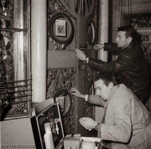 этот день послевоенные банды ссср фото оформленная выпечка
