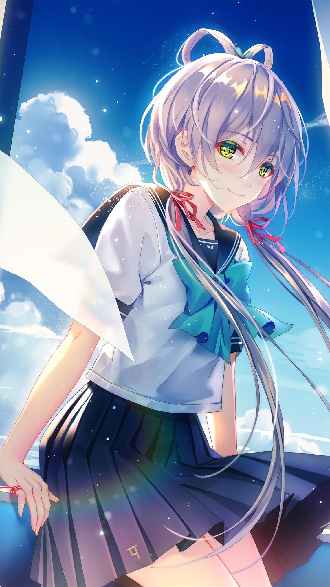 19 Beautiful Anime Wallpaper For Mobile Anime Wallpaper
