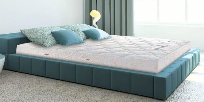 10 Step Mattress Cleaning System