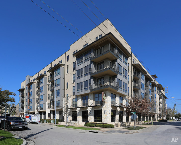 Gables Upper Kirby  Houston TX  Apartment Finder