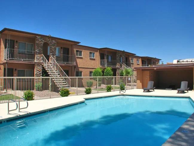 Mesa Ridge Apartments Albuquerque Nm
