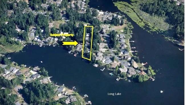 Long Lake Apartments Lacey WA Apartment Finder