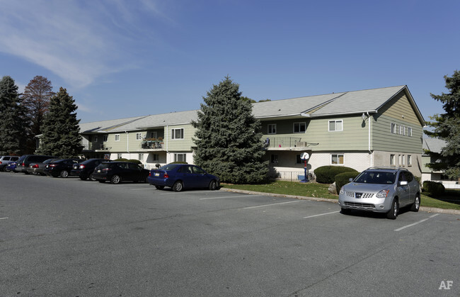 Olympic Gardens Apartments  Whitehall PA  Apartment Finder