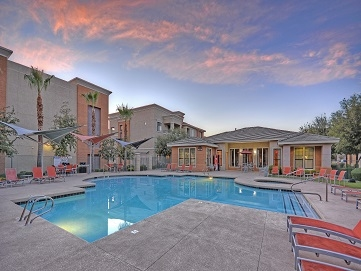 Waterford at Superstition Springs  Mesa AZ  Apartment Finder