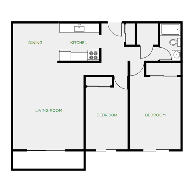 Southwood Terrace Mankato MN Apartment Finder