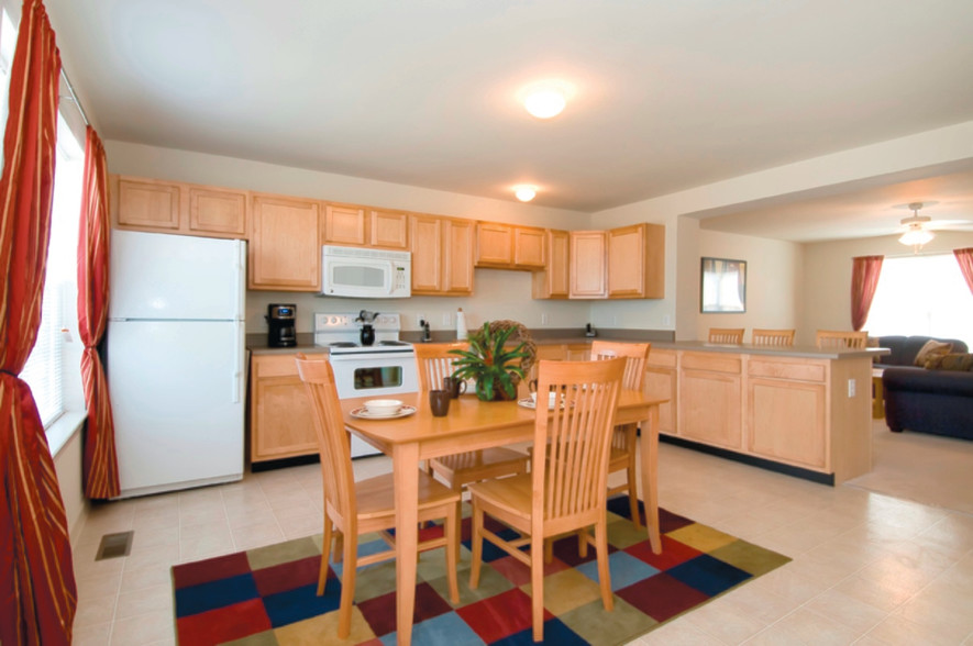 Copper Beech Townhomes Ames IA Apartment Finder
