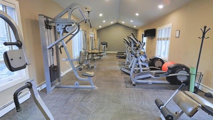 Gyms Cranston Rhode Island