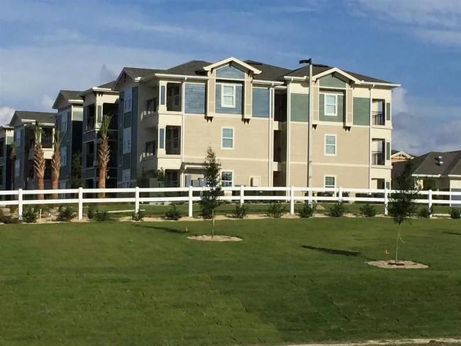Forest Ridge Senior Residences  Hernando FL  Apartment