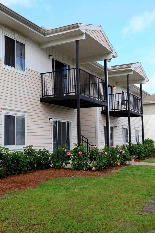 Verdant Cove Apartments