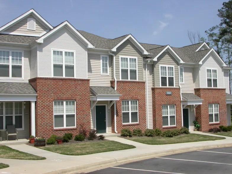 Falls Creek Apartments & Townhomes