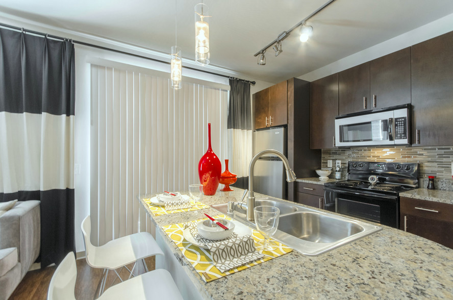 The Avery On Southwestern Dallas TX Apartment Finder