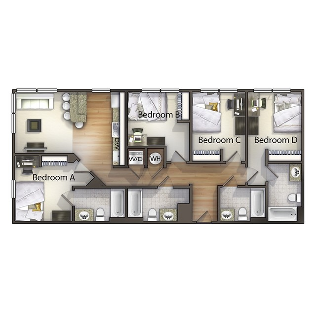 Valentine Commons Raleigh NC Apartment Finder