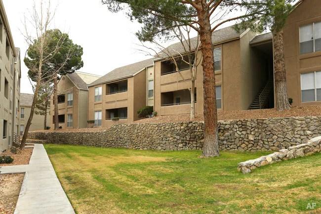 The Preserve at Mesa Hills  El Paso TX  Apartment Finder
