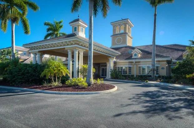 Aston Gardens At Pelican Pointe Senior Living Venice FL