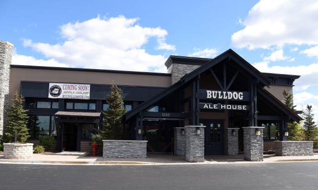 bulldog ale house competitors, revenue and employees - owler company