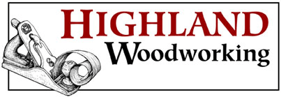 Highland Woodworking Store Hours