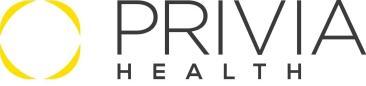 Image result for privia health logo