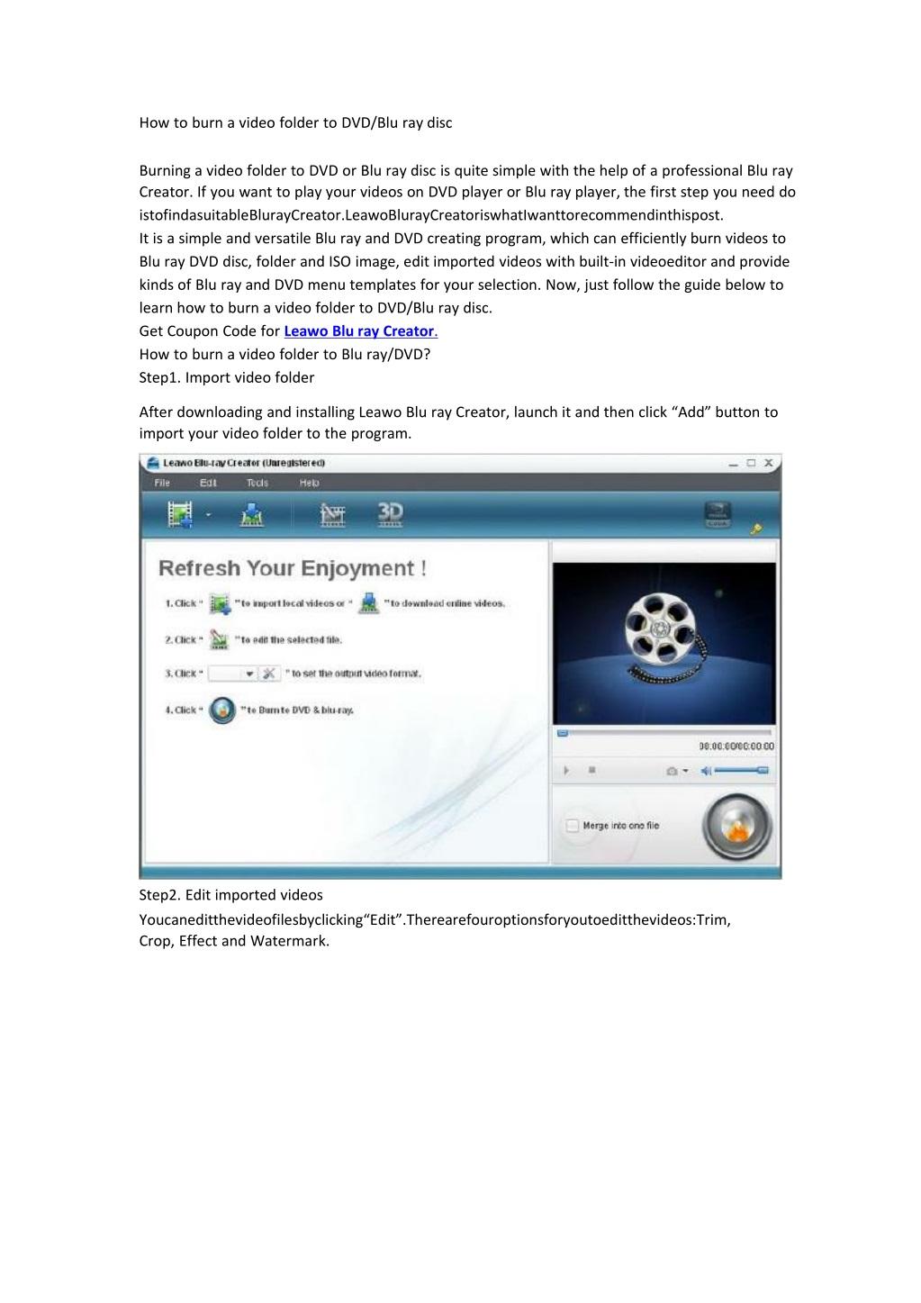 Leawo Powerpoint To Video Free : leawo, powerpoint, video, Video, Folder, PowerPoint, Presentation,, Download, ID:1290404