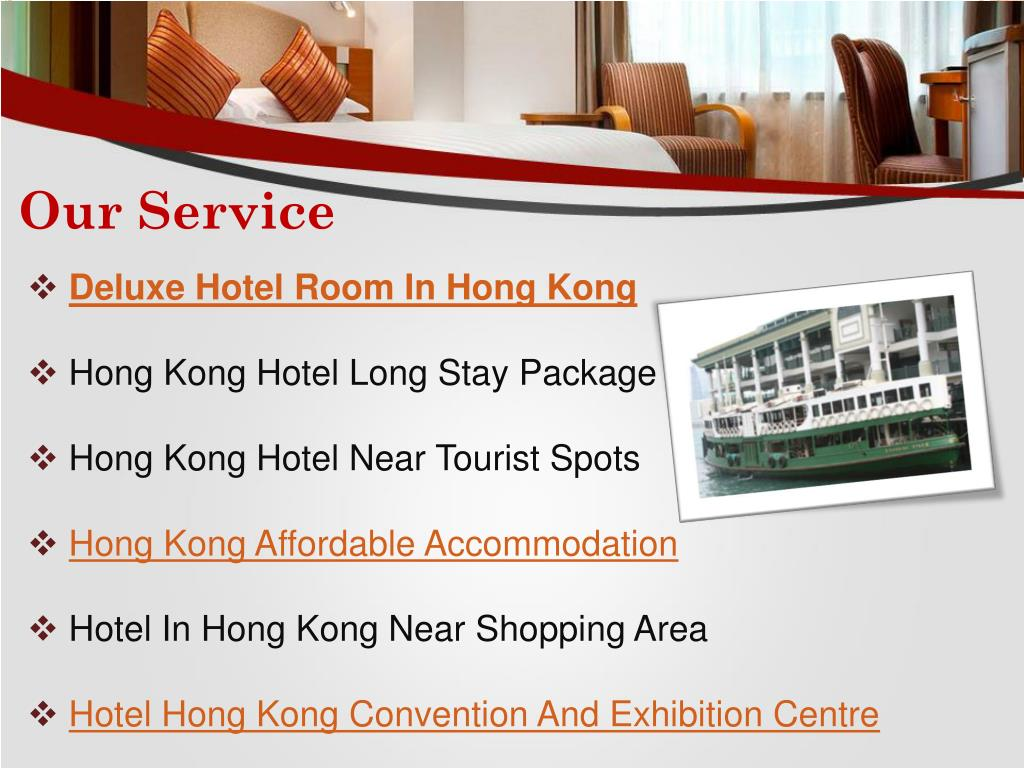 Ppt Best Hotel Rates Hong Kong Powerpoint Presentation