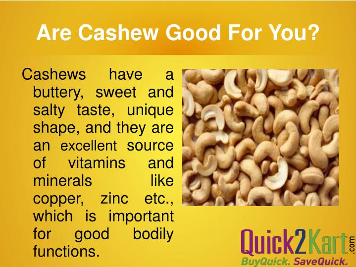 PPT - Dry Fruits- The Powerhouse of Goodness PowerPoint ...