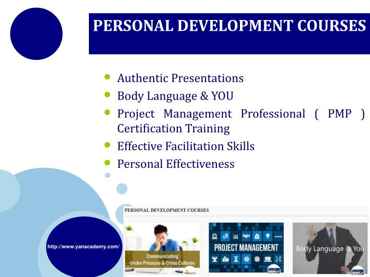 Self Improvement Courses Nyc