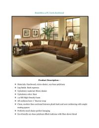 PPT - Unique Designs of Living Room Furniture and ...
