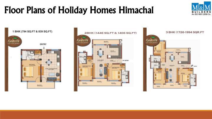 Kaisville Country Homes- Kullu Manali PowerPoint