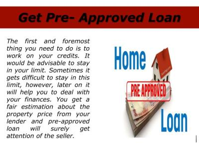 PPT - Guidelines to Make Home Buying Easy | Escudero and ...