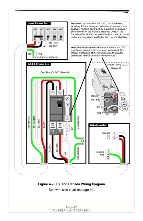 small resolution of important installation of this gfci circuit breaker