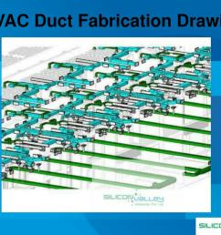 hvac duct fabrication drawing [ 1024 x 768 Pixel ]