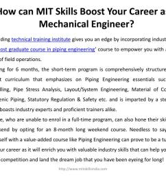 how can mit skills boost your career as a mechanical engineer  [ 1024 x 768 Pixel ]