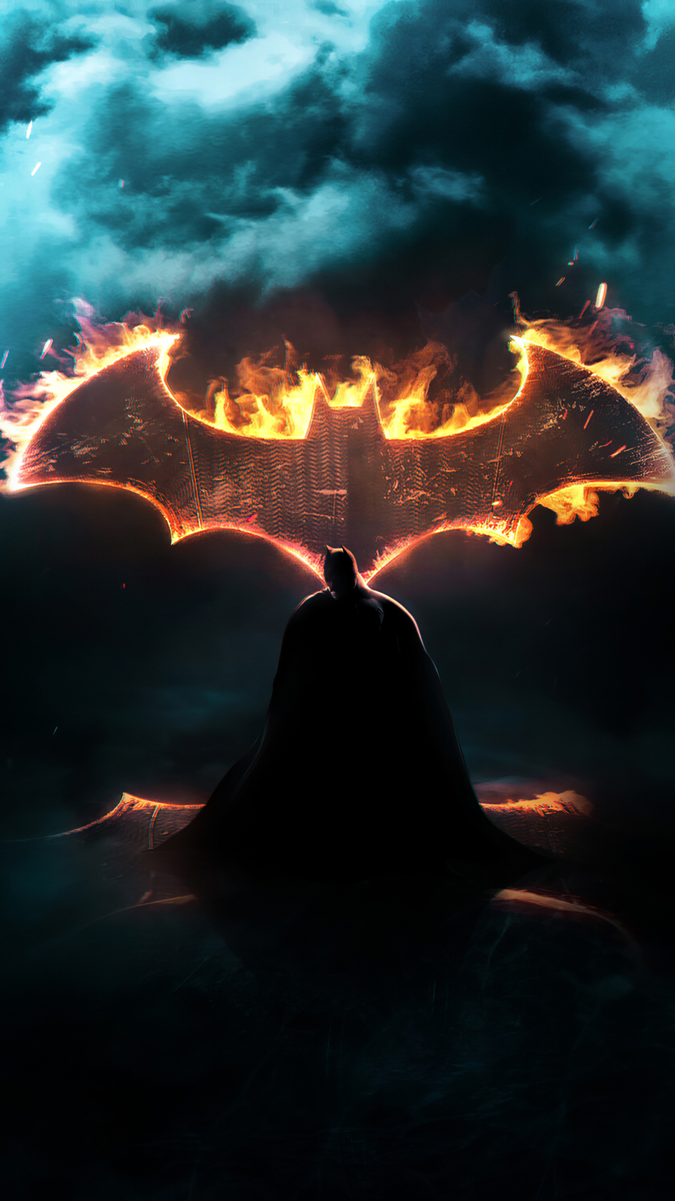 Ultra Hd Batman Hd Wallpapers For Mobile - colouring mermaid