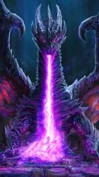 Fire Wallpaper Dragon Gambar Ngetrend dan VIRAL
