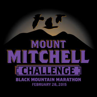 2015 Mt. Mitchell Challenge by Ike Wheeless