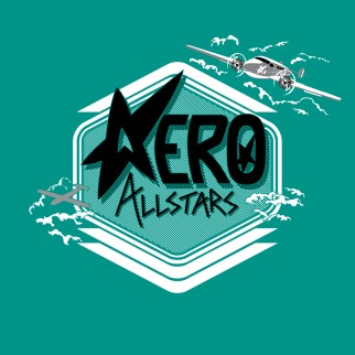 Aero All-Stars by Ike Wheeless